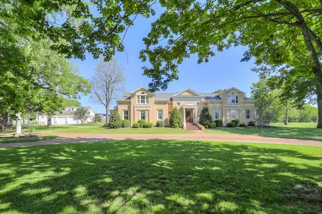2415 Highway 64 East, Shelbyville, TN 37160 (MLS #RTC2193269) :: Village Real Estate