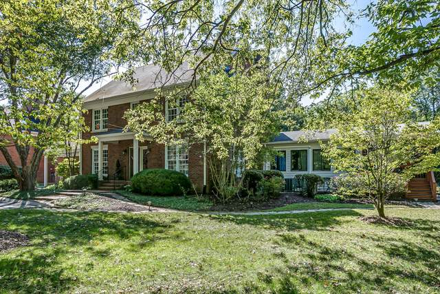 6325 Chickering Woods Dr, Nashville, TN 37215 (MLS #RTC2193291) :: The Miles Team | Compass Tennesee, LLC