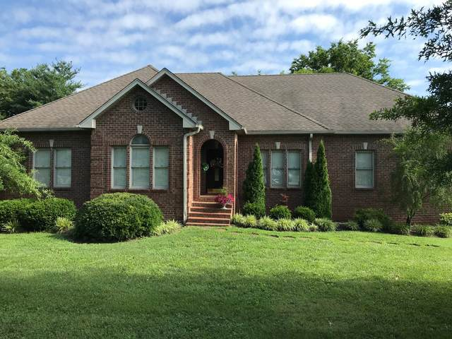 128 Stonehouse Dr, Gallatin, TN 37066 (MLS #RTC2193302) :: RE/MAX Homes And Estates