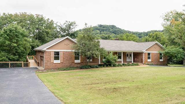 837 Forest Hills Dr, Nashville, TN 37220 (MLS #RTC2193307) :: The Miles Team | Compass Tennesee, LLC