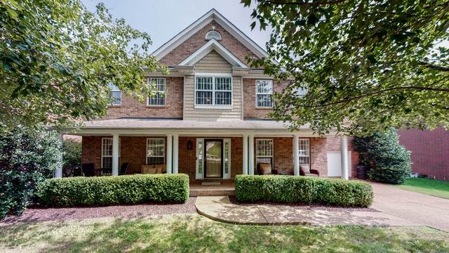 1410 Marrimans Ct, Franklin, TN 37067 (MLS #RTC2193318) :: Stormberg Real Estate Group