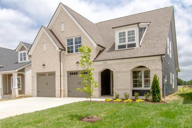 3542 Caroline Farms Drive L23, Murfreesboro, TN 37129 (MLS #RTC2193320) :: Village Real Estate