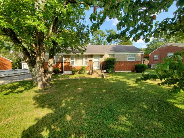 4836 Aster Dr, Nashville, TN 37211 (MLS #RTC2193325) :: Cory Real Estate Services