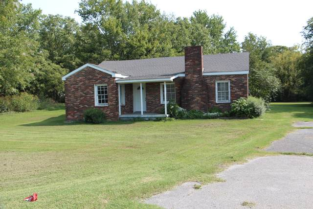 2481 Highway 41 S, Greenbrier, TN 37073 (MLS #RTC2193332) :: Morrell Property Collective | Compass RE