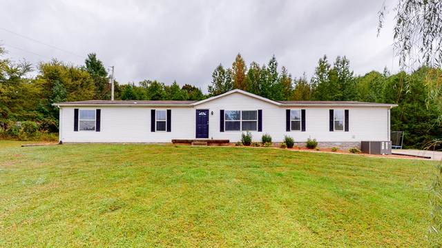 1080 Leo Baker Rd, Ashland City, TN 37015 (MLS #RTC2193333) :: RE/MAX Homes And Estates