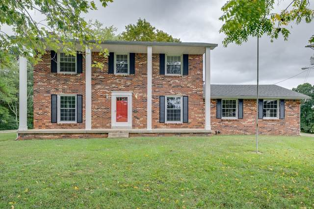 8860 Lyles Rd, Lyles, TN 37098 (MLS #RTC2193338) :: DeSelms Real Estate