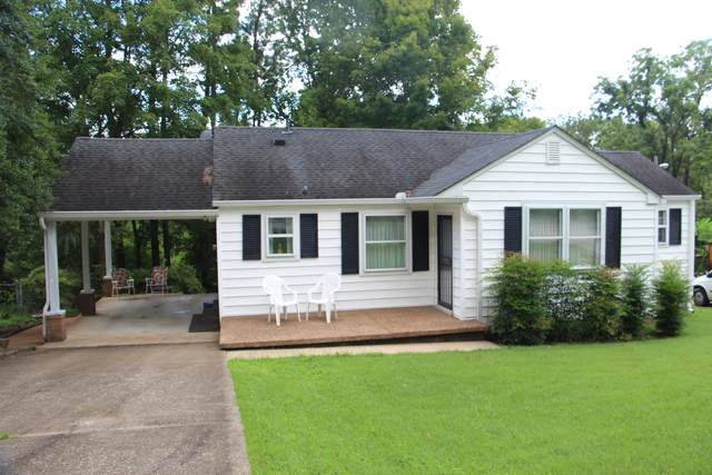885 Kipling Dr, Nashville, TN 37217 (MLS #RTC2193339) :: Cory Real Estate Services