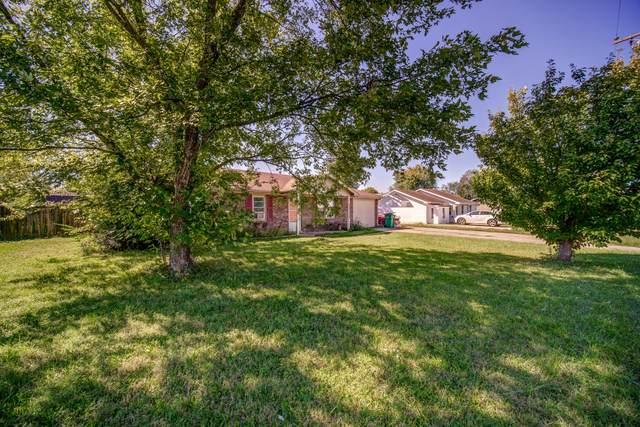 316 Lake Farm Rd, Smyrna, TN 37167 (MLS #RTC2193356) :: Cory Real Estate Services