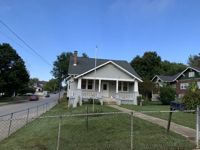 402 N 16th St, Nashville, TN 37206 (MLS #RTC2193360) :: RE/MAX Homes And Estates