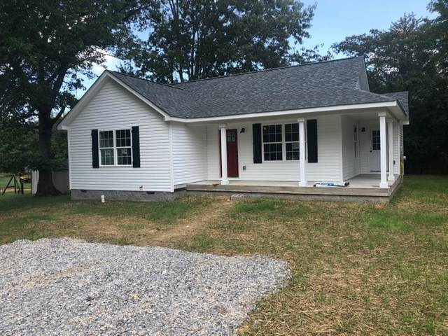 2107 Webster St, Greenbrier, TN 37073 (MLS #RTC2193369) :: CityLiving Group