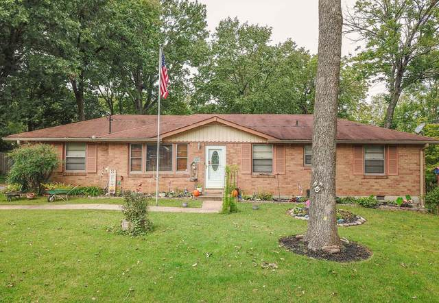 341 Becklea Dr, Madison, TN 37115 (MLS #RTC2193372) :: Kenny Stephens Team