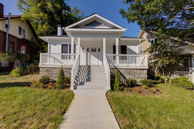 1708 Primrose Ave, Nashville, TN 37212 (MLS #RTC2193391) :: Christian Black Team