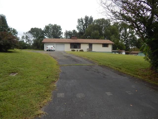 2100 Center Point Rd, Cumberland Furnace, TN 37051 (MLS #RTC2193401) :: Nelle Anderson & Associates