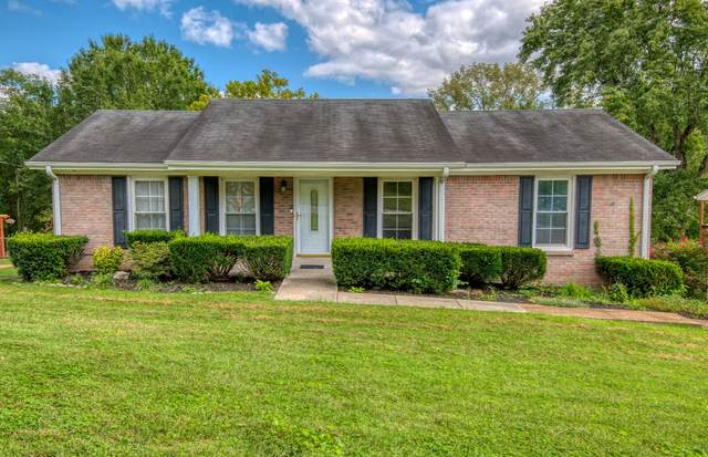 5012 Shihmen Dr, Antioch, TN 37013 (MLS #RTC2193408) :: Five Doors Network