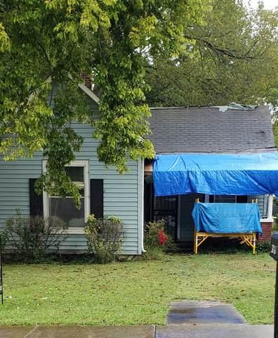 1705 Cass St, Nashville, TN 37208 (MLS #RTC2193414) :: HALO Realty