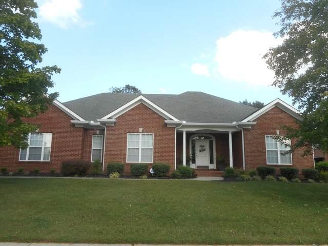 78 Blue Ridge Trce, Hendersonville, TN 37075 (MLS #RTC2193440) :: HALO Realty