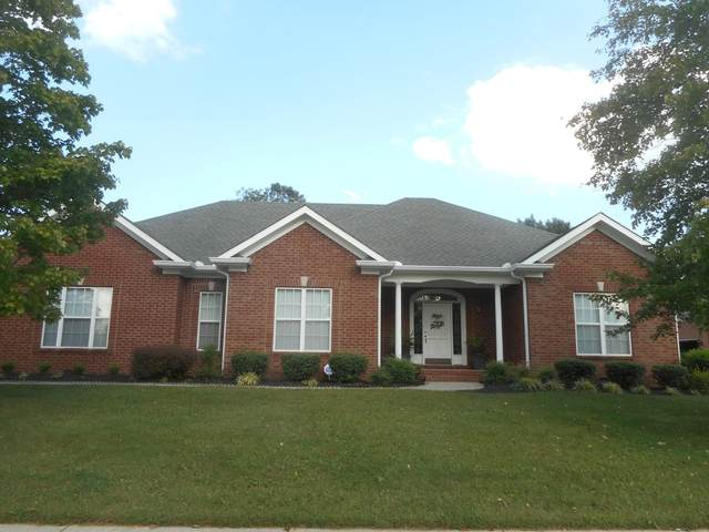 78 Blue Ridge Trce, Hendersonville, TN 37075 (MLS #RTC2193440) :: Five Doors Network