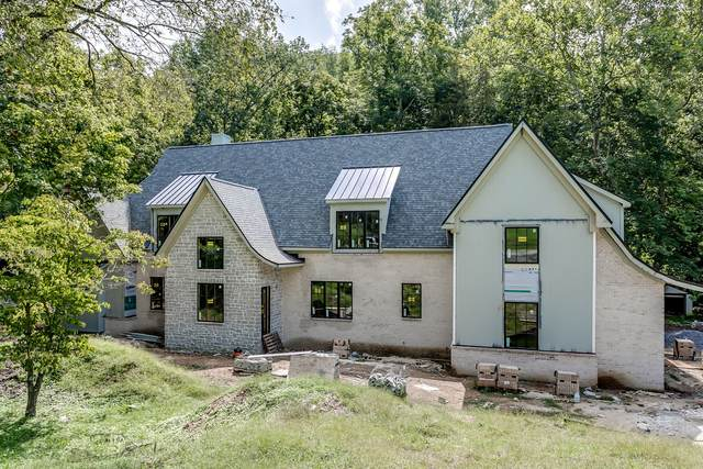 1021 Norfleet Dr, Nashville, TN 37220 (MLS #RTC2193445) :: The Miles Team | Compass Tennesee, LLC