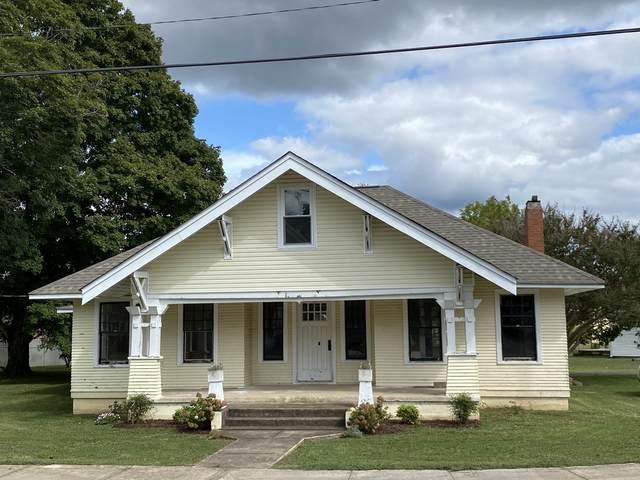 300 Montgomery St, Cowan, TN 37318 (MLS #RTC2193447) :: Hannah Price Team