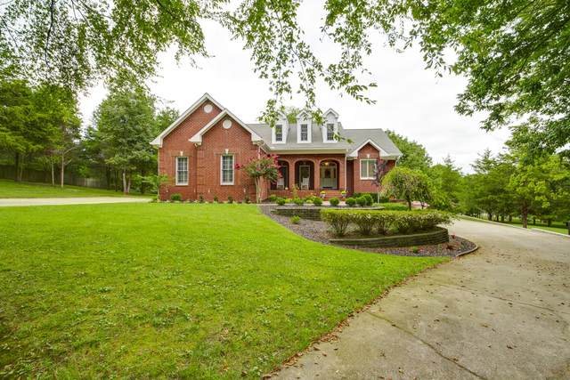 1488 Anthony Way, Mount Juliet, TN 37122 (MLS #RTC2193449) :: Village Real Estate