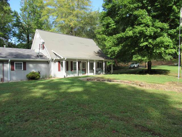 11405 Cuba Landing Rd, Waverly, TN 37185 (MLS #RTC2193454) :: RE/MAX Homes And Estates
