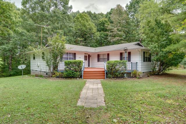 1015 Peery Rd, Kingston Springs, TN 37082 (MLS #RTC2193457) :: The Helton Real Estate Group