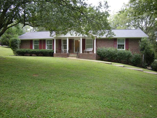 1213 Lavada Pl, Brentwood, TN 37027 (MLS #RTC2193463) :: DeSelms Real Estate