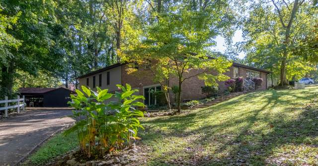 1605 Eastern Hills Dr, Clarksville, TN 37043 (MLS #RTC2193464) :: The DANIEL Team | Reliant Realty ERA
