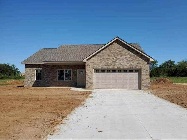 1330 Summer Station, Chapel Hill, TN 37034 (MLS #RTC2193473) :: The Milam Group at Fridrich & Clark Realty