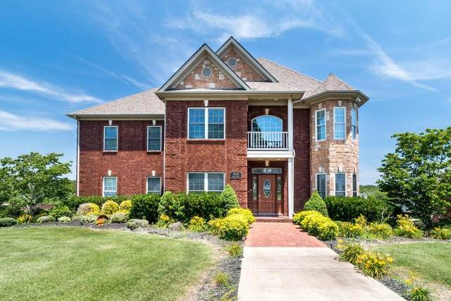 3031 Joey Ct, Pleasant View, TN 37146 (MLS #RTC2193480) :: Village Real Estate