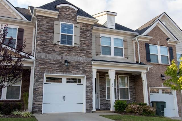 26 Baileys Br, Mount Juliet, TN 37122 (MLS #RTC2193485) :: Five Doors Network