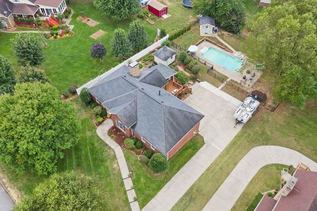 210 Ashebrooke Ln, Clarksville, TN 37043 (MLS #RTC2193489) :: Adcock & Co. Real Estate