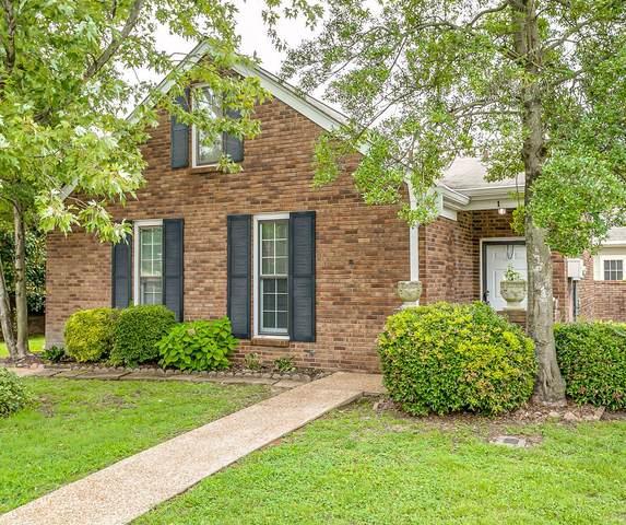 1129 W Main St #1, Franklin, TN 37064 (MLS #RTC2193498) :: Nelle Anderson & Associates