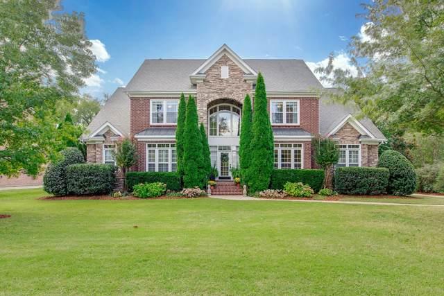 1205 Kilrush Dr, Franklin, TN 37069 (MLS #RTC2193506) :: DeSelms Real Estate