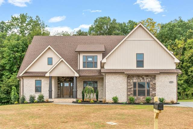 128 Highland Reserves, Pleasant View, TN 37146 (MLS #RTC2193513) :: Benchmark Realty