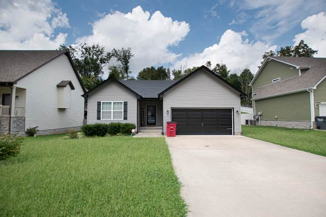 423 Leslie Wood Dr, Clarksville, TN 37040 (MLS #RTC2193514) :: Benchmark Realty