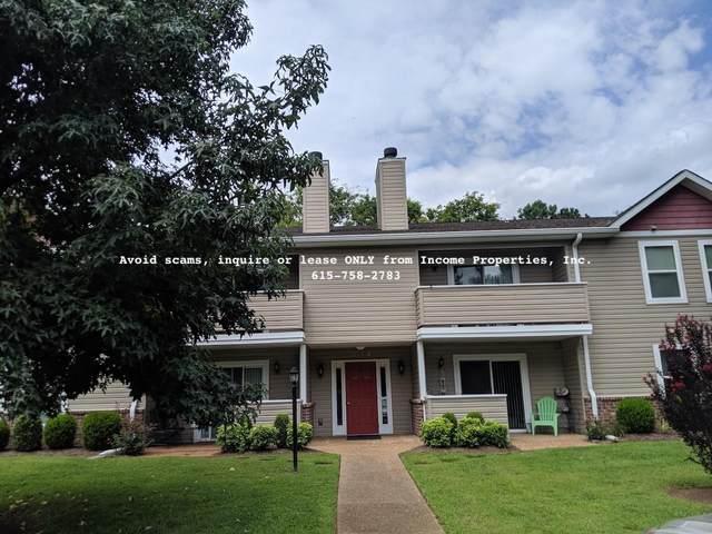 132 General Jackson Ln, Hermitage, TN 37076 (MLS #RTC2193516) :: Benchmark Realty