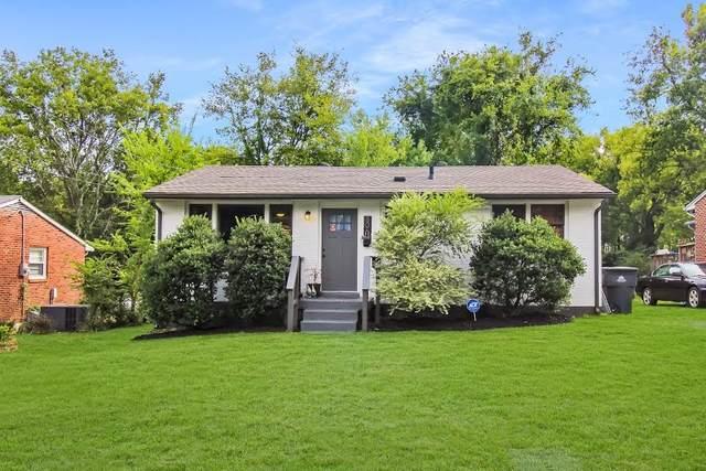 806 Virginia Ave, Nashville, TN 37216 (MLS #RTC2193522) :: RE/MAX Homes And Estates