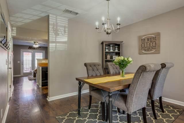 9018 Nathanael Dr, La Vergne, TN 37086 (MLS #RTC2193528) :: RE/MAX Homes And Estates