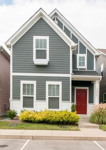7506 Station Dr, Nashville, TN 37221 (MLS #RTC2193532) :: The Helton Real Estate Group