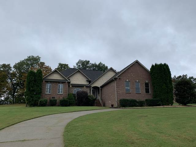 2590 River Hills Dr, Clarksville, TN 37043 (MLS #RTC2193533) :: Nashville on the Move