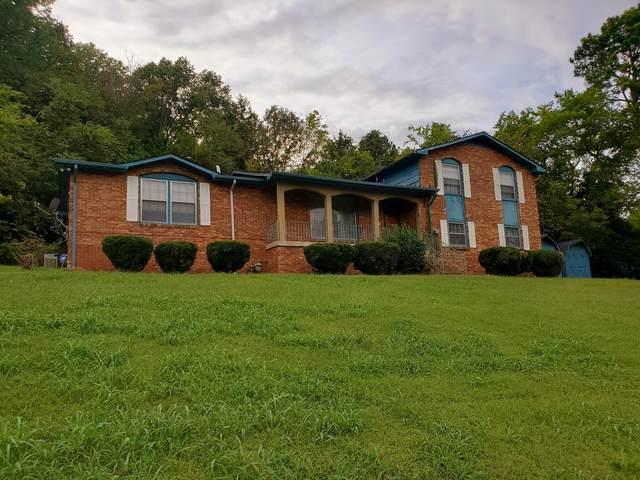 361 Forrest Valley Dr, Nashville, TN 37209 (MLS #RTC2193538) :: Benchmark Realty