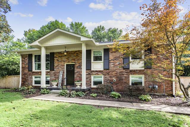 235 Derby Ln, Franklin, TN 37069 (MLS #RTC2193572) :: Berkshire Hathaway HomeServices Woodmont Realty