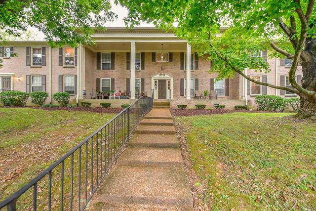1011 Murfreesboro Rd L5, Franklin, TN 37064 (MLS #RTC2193578) :: RE/MAX Homes And Estates