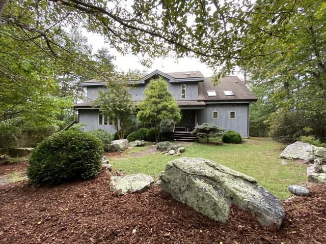 208 Vanderbilt Ln, Sewanee, TN 37375 (MLS #RTC2193595) :: Christian Black Team