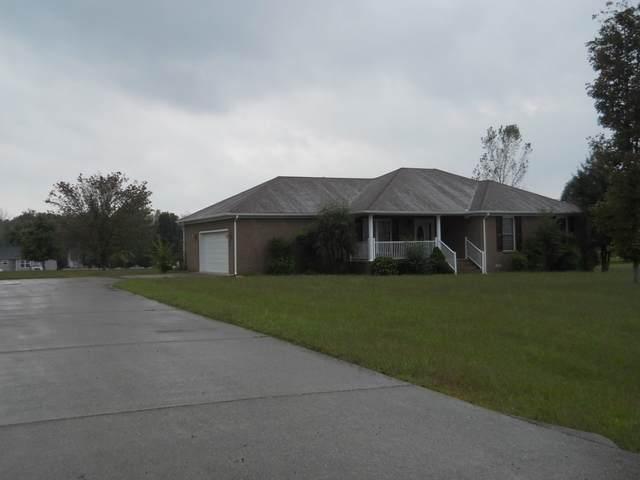 2180 Horton Way, Lewisburg, TN 37091 (MLS #RTC2193608) :: Village Real Estate