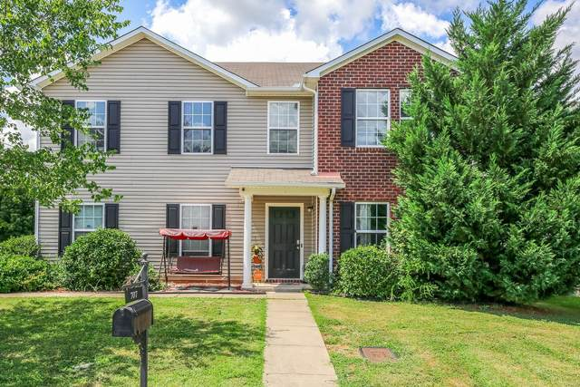 707 Elderberry Way, Murfreesboro, TN 37128 (MLS #RTC2193629) :: Village Real Estate