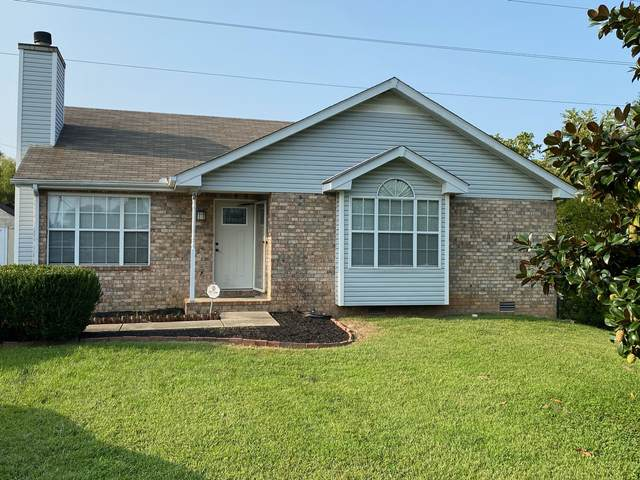 202 Township Dr, Hendersonville, TN 37075 (MLS #RTC2193649) :: Nashville on the Move