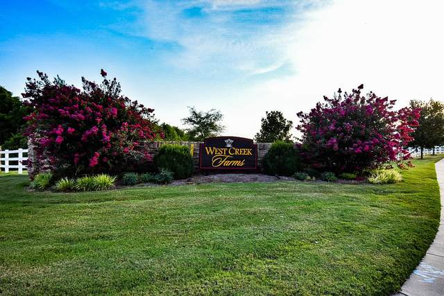 505 West Creek Farms, Clarksville, TN 37042 (MLS #RTC2193665) :: Nashville on the Move