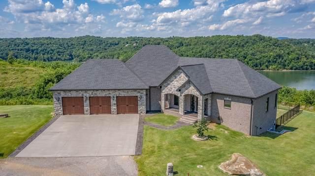650 Junico Rdg, Byrdstown, TN 38549 (MLS #RTC2193677) :: DeSelms Real Estate